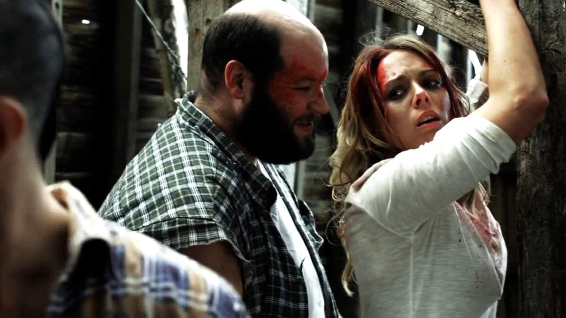 BRUTAL Der neue Trailer zum Film 'Blutrache' ist nichts
