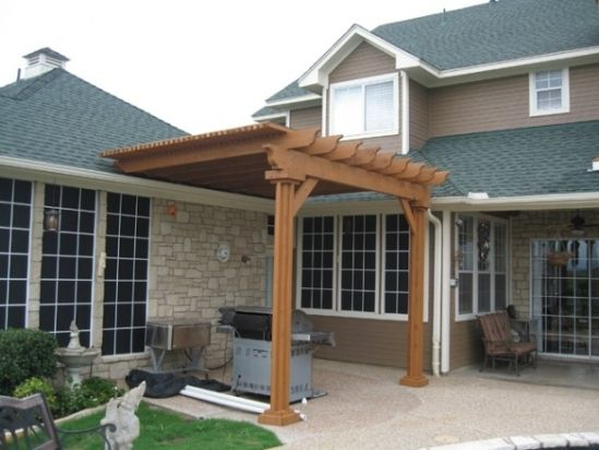 Attached Pergola Roof With Lovable Pergola Attached To Roof Lovable Pergola  Attached To Roof . - Attached Pergola Roof With Lovable Pergola Attached To Roof Lovable