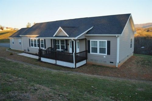 Front Porch Ideas Mobile Homes Deck And Porch Ideas Pinterest