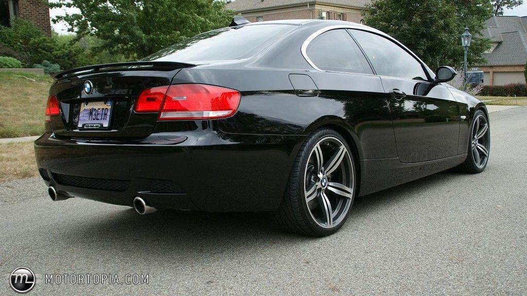 2008 Bmw 335i E92 Coupe Bmw Bmw E92 335i E92 Coupe
