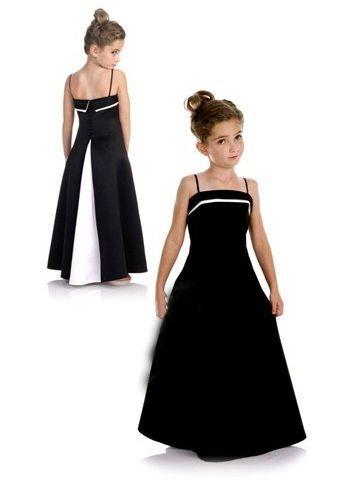 kelly green junior bridesmaid dresses length