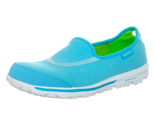 2b394db8bed Skechers GoWalk - Perfect for pregnant moms | pregnancy. | Skechers ...