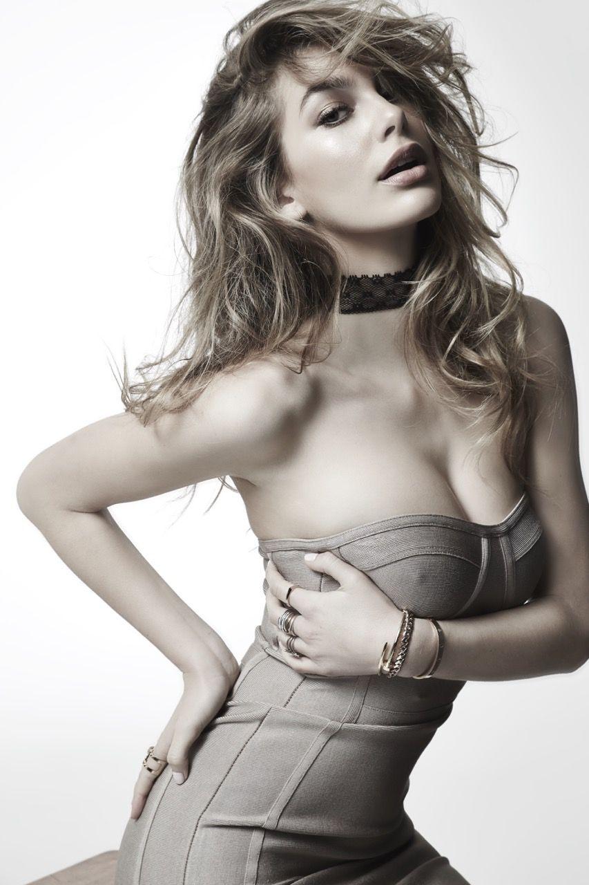 Hot Sophia Thomalla nude photos 2019