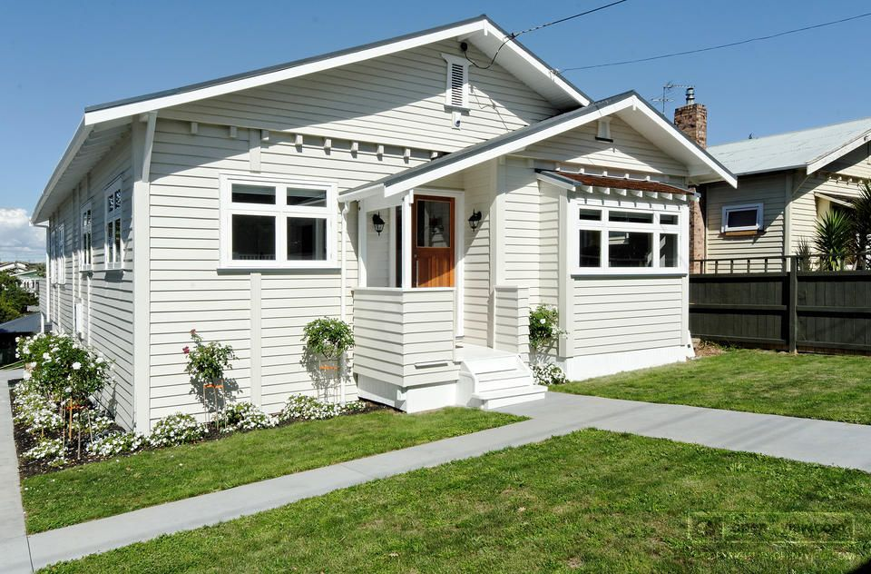 Exterior Colour Scheme Outdoors Pinterest Exterior Colors House Colors And Weatherboard House