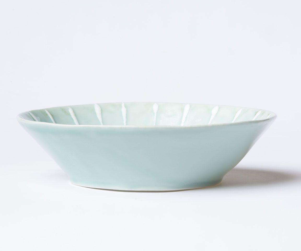 Vietri Cascata Pasta Bowl