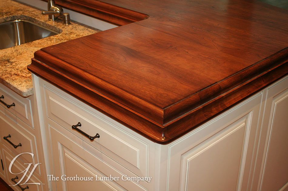 Stained Wood Countertops Wood Countertops Staining Wood