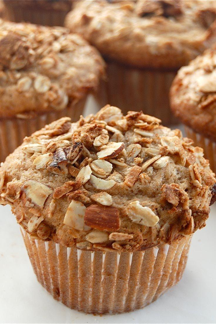 Buttermilk Granola Muffins Recipe Granola Muffin Recipe Granola Muffins Granola Recipes