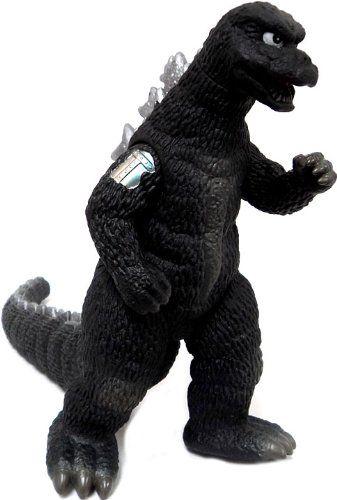 Pin By Leo Mancilla On Godzilla And Kaiju Collectibles In