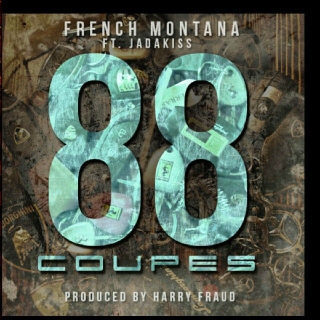 Audio: @frenchmontana featuring @therealkiss -