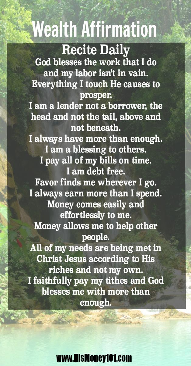self help jesus creating abundance by applying spiritual laws