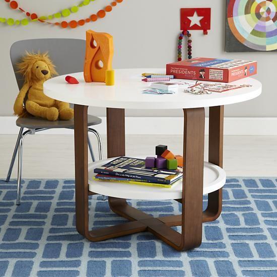 Elwood Kids Table