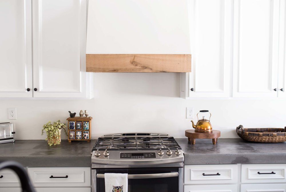How To Design A Custom Range Hood Flippinwendy Design Custom Range Hood Kitchen Range Hood Wood Range Hood