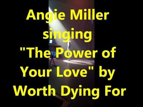 Angie Miller - YouTube
