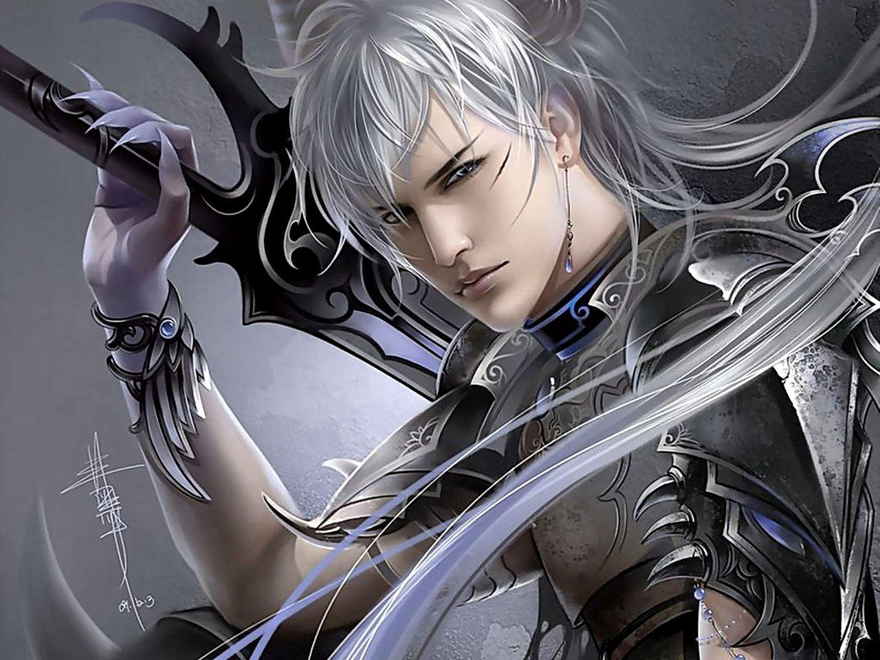 Male Elf Pictures Warrior Elf Wallpaper Size 1280x960px Wallpapers Fantasy Art Men Anime Warrior Anime Fantasy