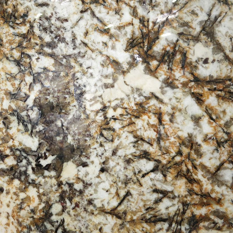 Caroline Summer Granite Material From ADP Surfaces Of Orlando. Http://www.  Countertop ...