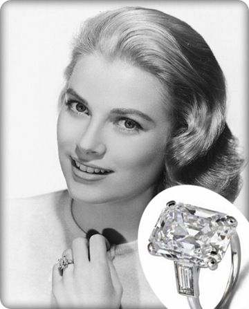 Queen Elizabeth Engagement Ring Graceengagementring Famous