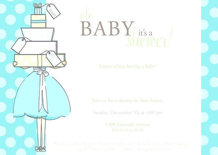 Baby Shower Invitation Etiquette Who To Invite Invitation Ideas