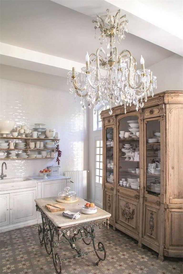 Amazing Country Decorating Ideas For Unique Home 967: 70+ Amazing French Country Dining Room Decor Ideas