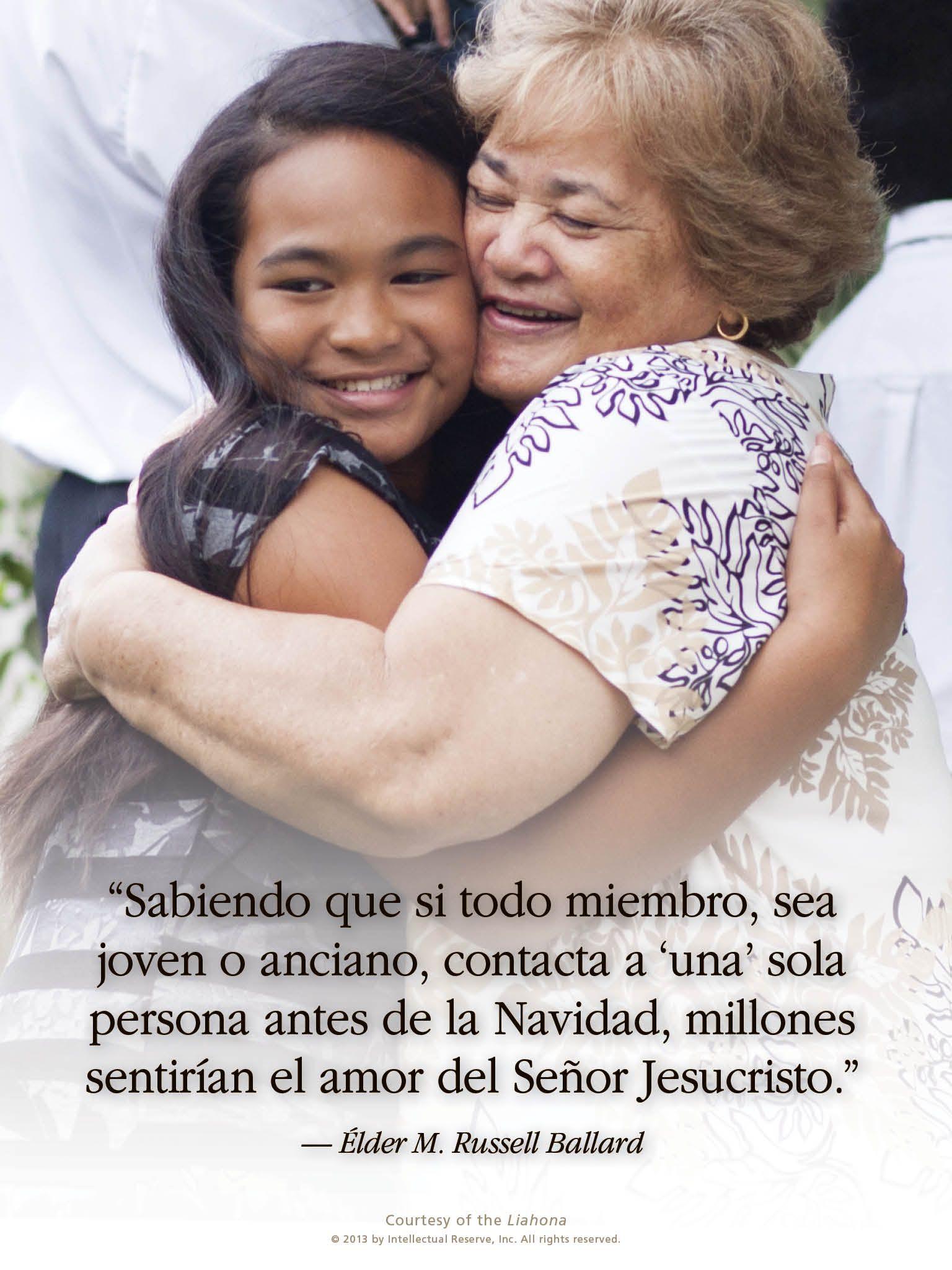 #SUD #LDS #Espanol https://www.facebook.com/liahona.magazine?fref=ts