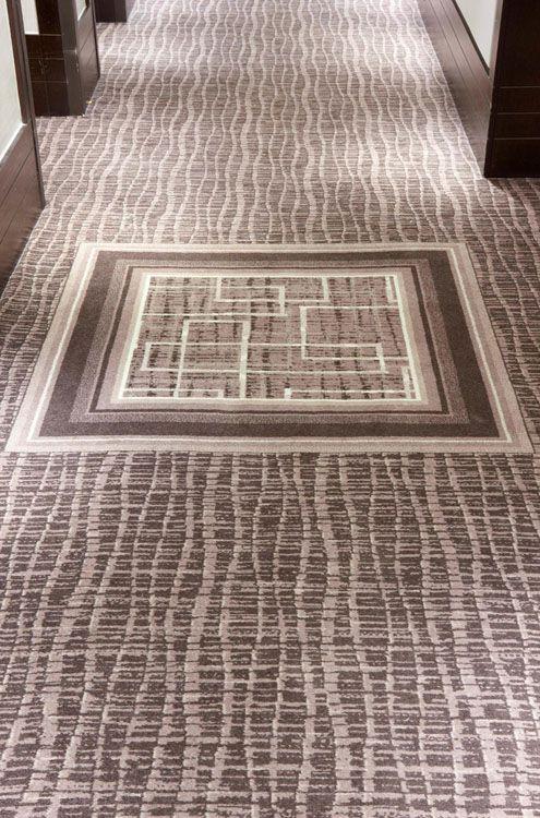Gallery Royal Garden Hotel Kensington Hotel Carpet Corridor Design Hotel