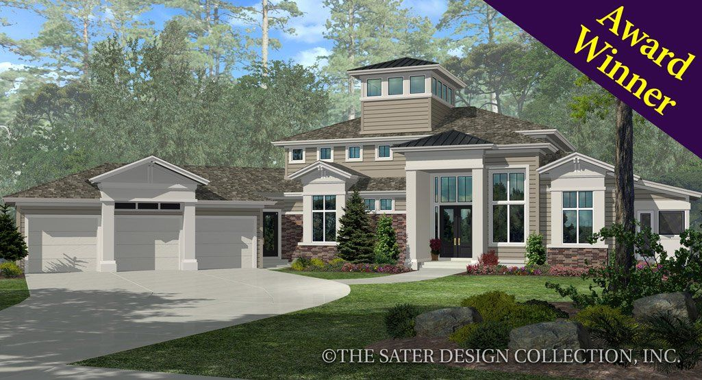 Buttercup House Plan In 2020 House Plans Contemporary Cottage Luxury House Plans