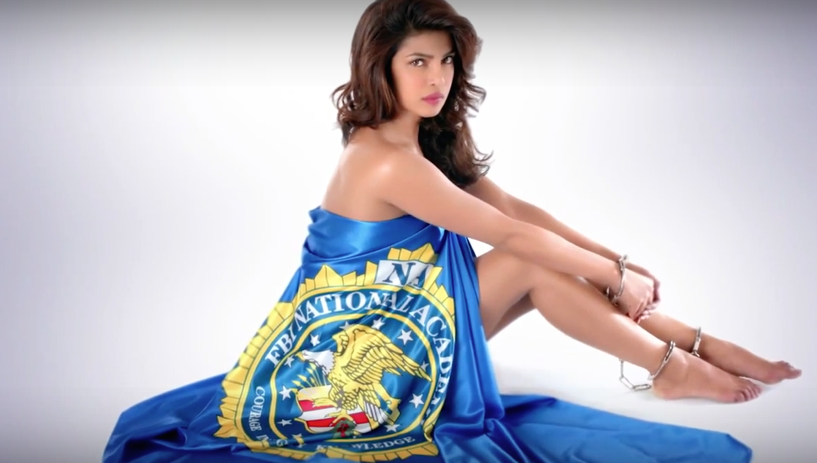 Sexy Fotos von Priyanka Chopra