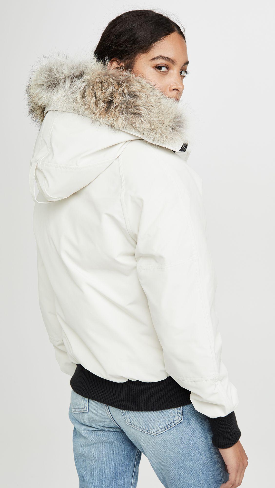 Canada Goose Chilliwack Bomber Jacket Shopbop Fashion Outfits Clothing Brand Bomber Jacket