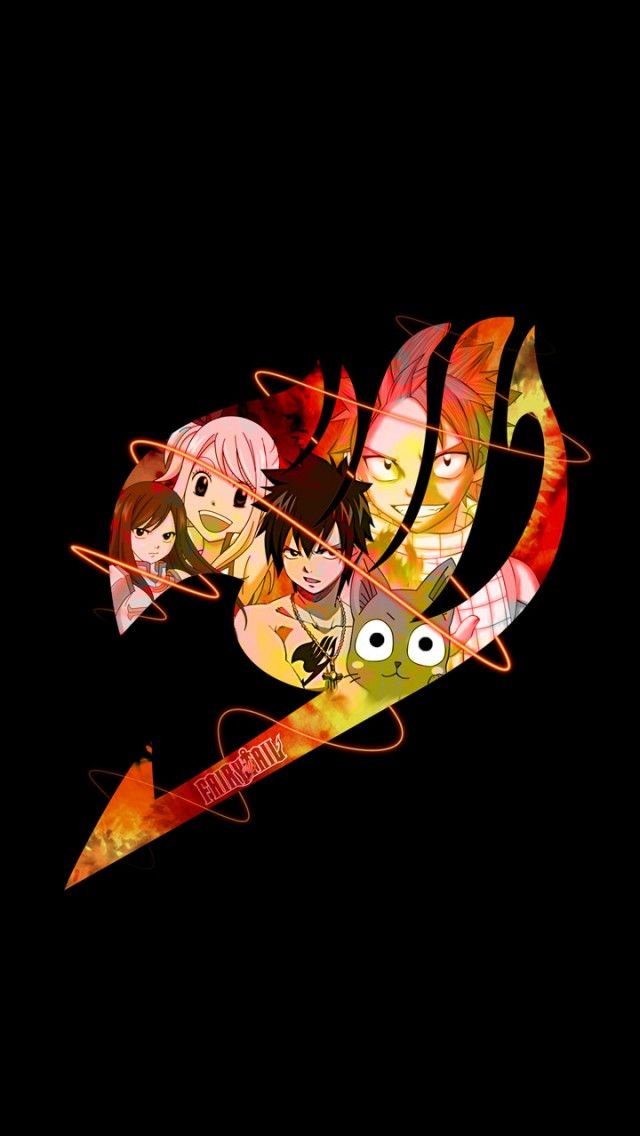 Fairytail I Swear This Anime Has Made Me Cry Laugh Scream Jerza Almost Kiss And Fangirl Sooooooooooo Fairy Tail Symbol Fairy Tail Logo Fairy Tail Pictures