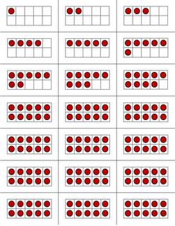 Parts Of 100 Math Coach S Corner Math Coach Elementary Math Math Addition