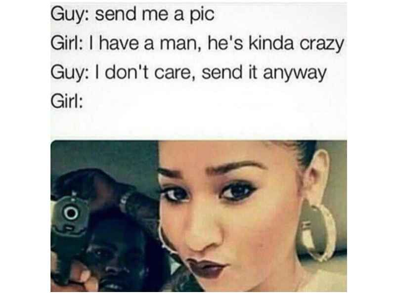 Pick up flirten quickly