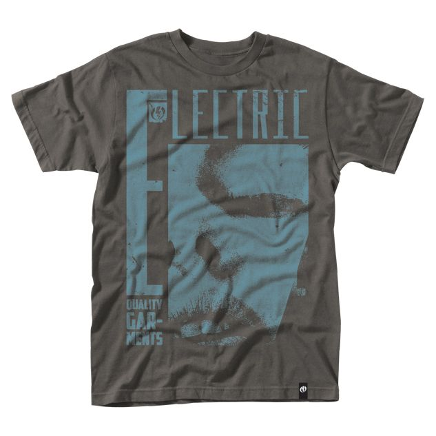 Shed - Charcoal by Electric Clothing #girl