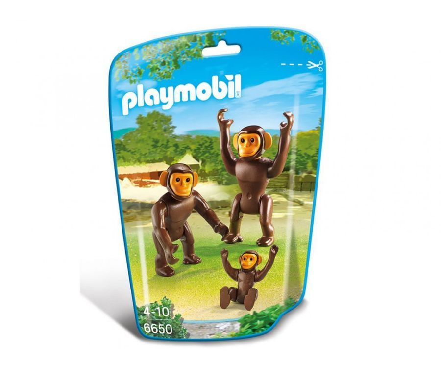 Details About Playmobil Animals City Life Zoo Wild Life Sea Life
