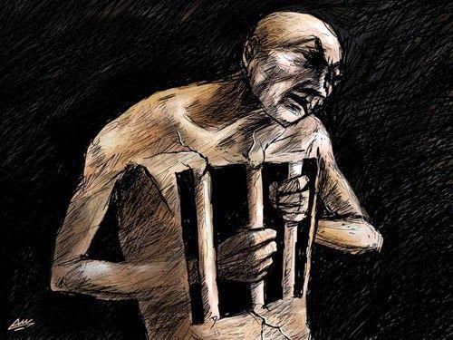 Liberte Sua Mente: O medo da Liberdade
