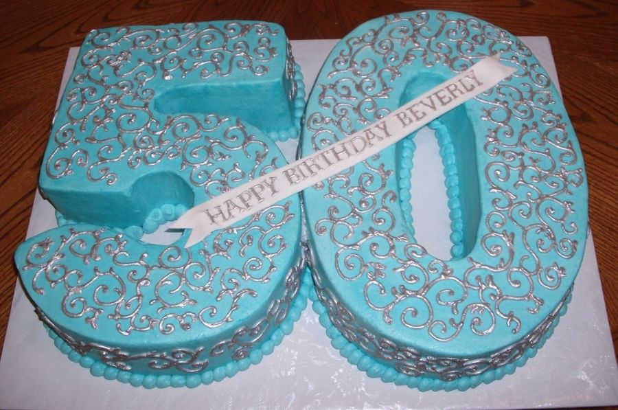 Buttercream Icing And Scrollwork Painted W Luster Dust