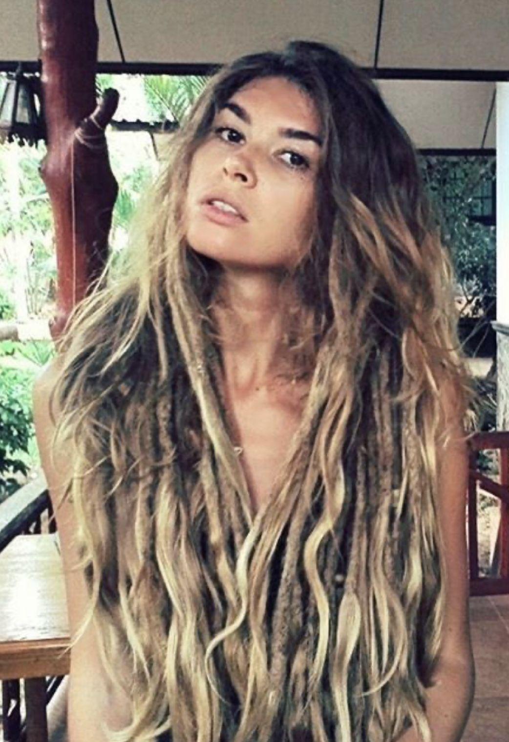 Boho Locs | Hippie Locs