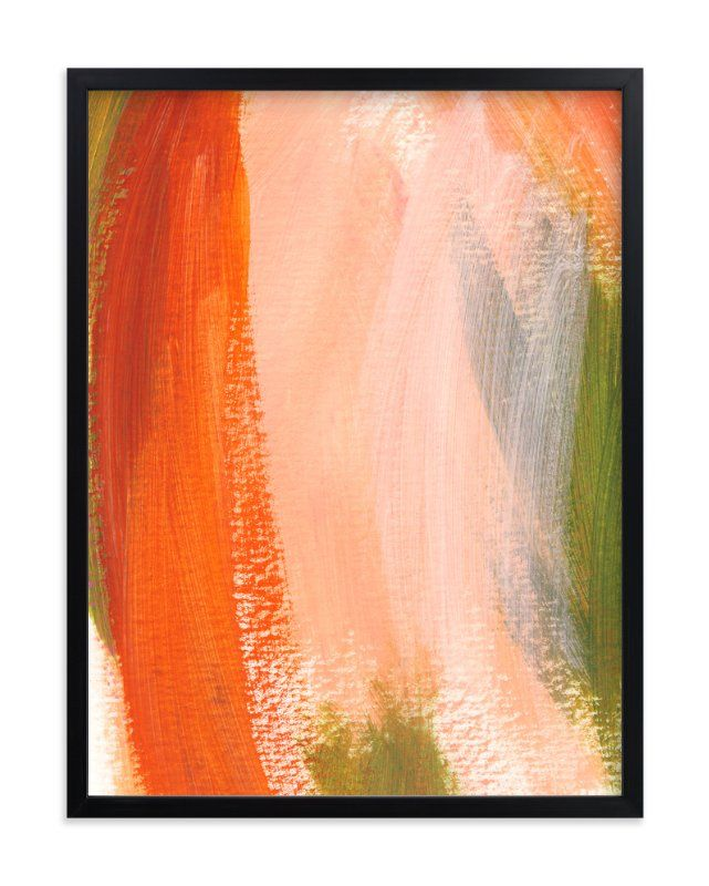 Autumn limited edition art print by melissa selmin in beautiful frame options and