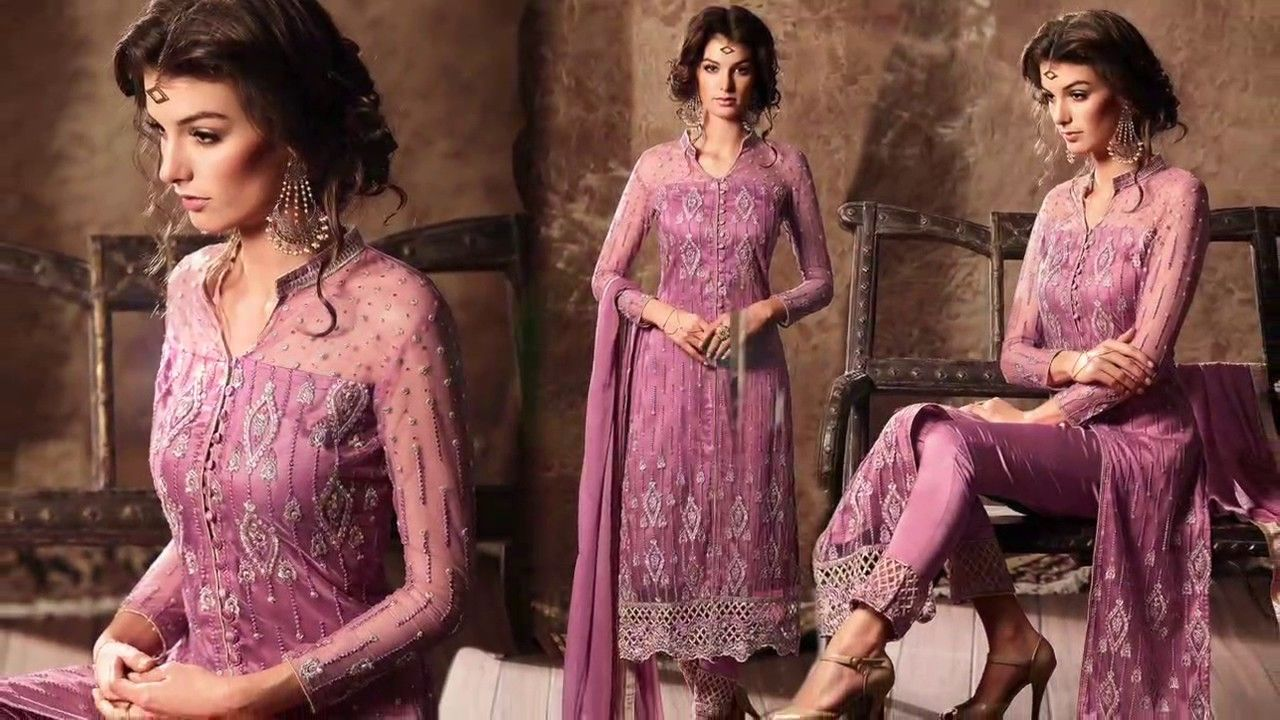Launching Anarkalis Indo western dresses for female that contains ...