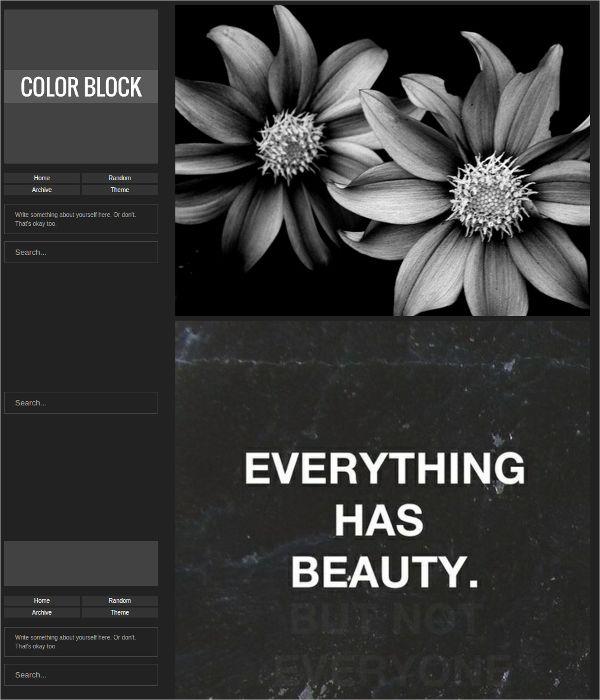Free Premium Templates Dark Tumblr Tumblr Photography Tumblr