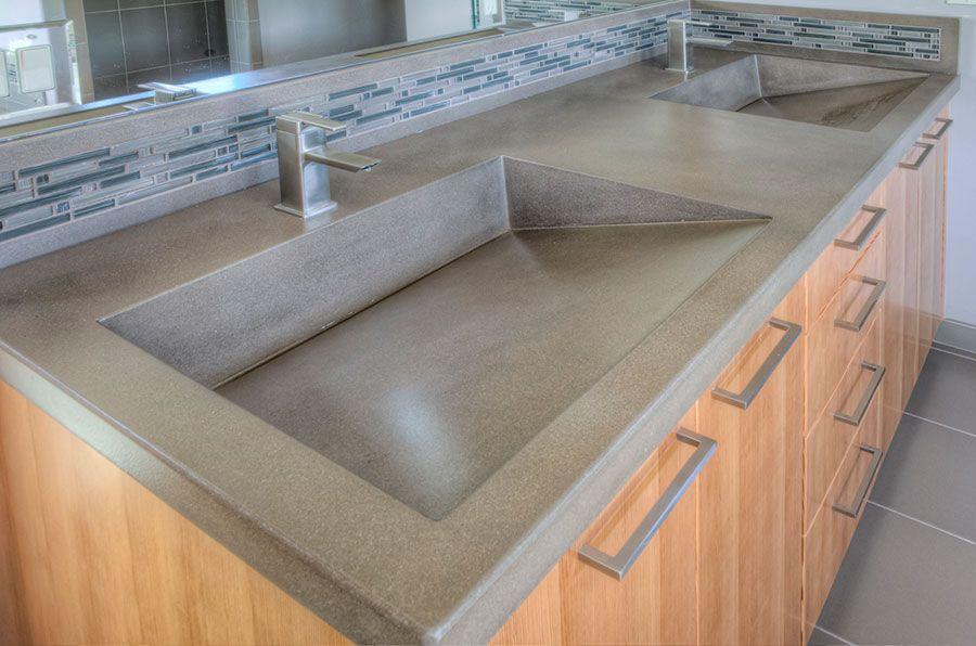 Cement Elegance Concrete Countertops