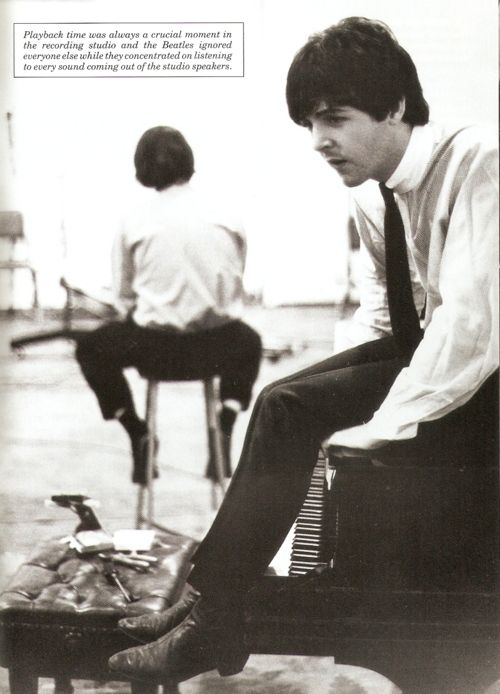 Paul McCartney, fucking cutie
