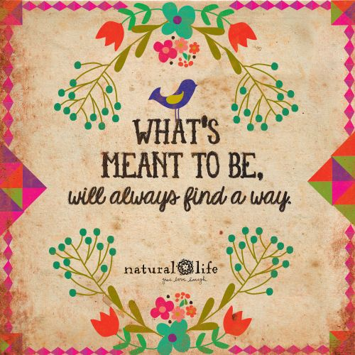 Natural Life Quotes: New Arrivals From Natural Life