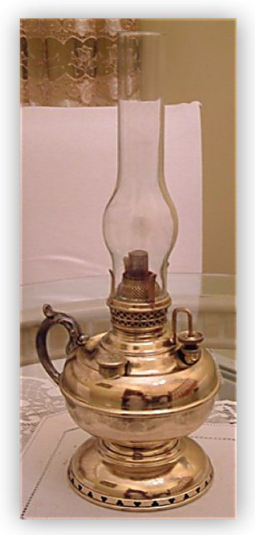 CENTER DRAFT LAMPS, Photos and Information. Information on parts ...