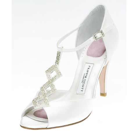 Ivory Wedding Shoes for Bride | Tags: bridal shoes , Cheap Ivory Bridal Shoes , cheap wedding shoes ...