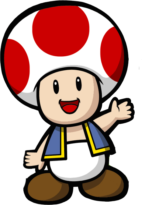 Paper mario defend the tower mario mario bros and nintendo - Nintendo clipart ...