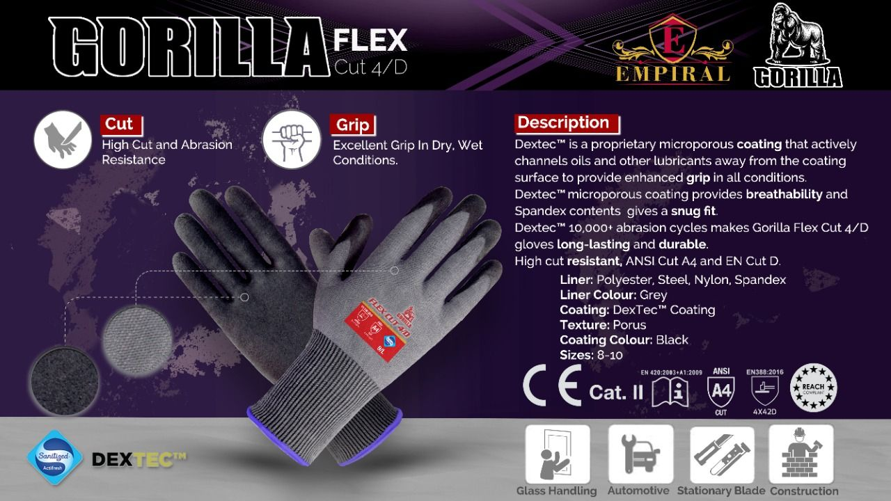 Pin On Hand Protection