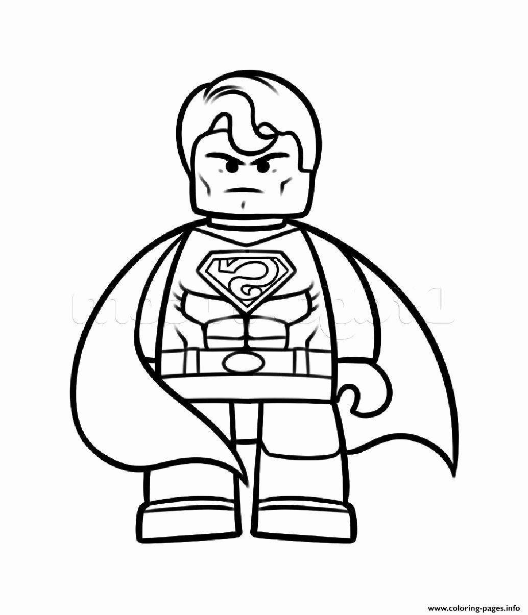 Batman Vs Superman Coloring Pages Printable Lovely Superman Vs