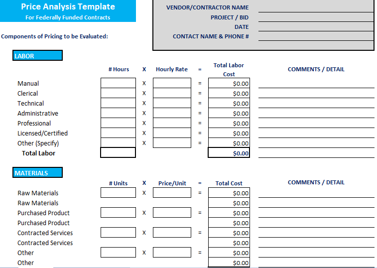 Credit Note Template  Excel Templates    Credit Note