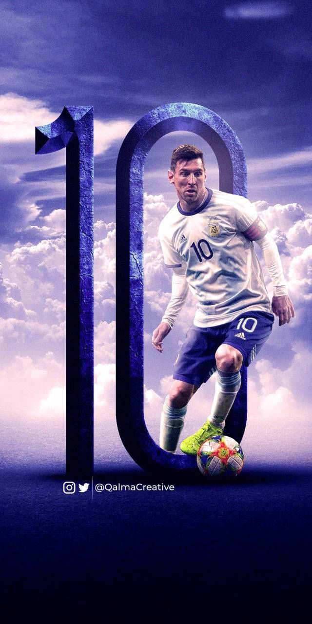 Download Lionel Messi Wallpaper By Elnaztajaddod 08 Free On Zedge Now Browse Millions Of Popular Ar Lionel Messi Wallpapers Lionel Messi Messi Vs Ronaldo