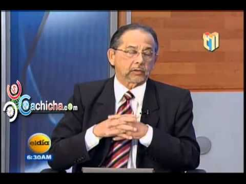 FISCALES ACUSADOS DE SOBORNO @huchilora #VIDEO - Cachicha.com