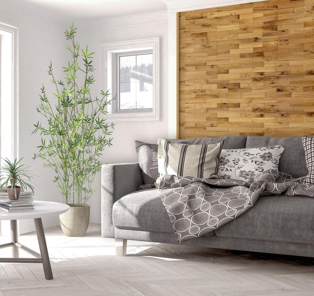 Eiche Rustikal In 2020 Eiche Rustikal Wandverkleidung Holz Wandverkleidung